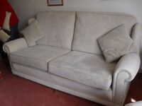 Luxury 3 seater lounge Suite