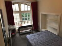 Lovely, Bright, Large Furnished Room to Let In Stunning House On Perth Road, Bills Inc.