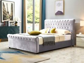 Brand New Ottoman Beds & Bunk Beds Variety / Storage / Single / Double / King / Mattress