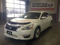 2013 Nissan Altima 2.5 SL Nissan CPO Interest rates from 0.9%