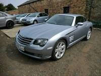 2003 Chrysler Crossfire 3.2 V6