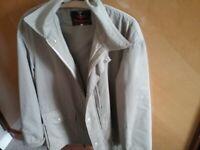 Mens Kindaire Coat/Jacket (Medium)