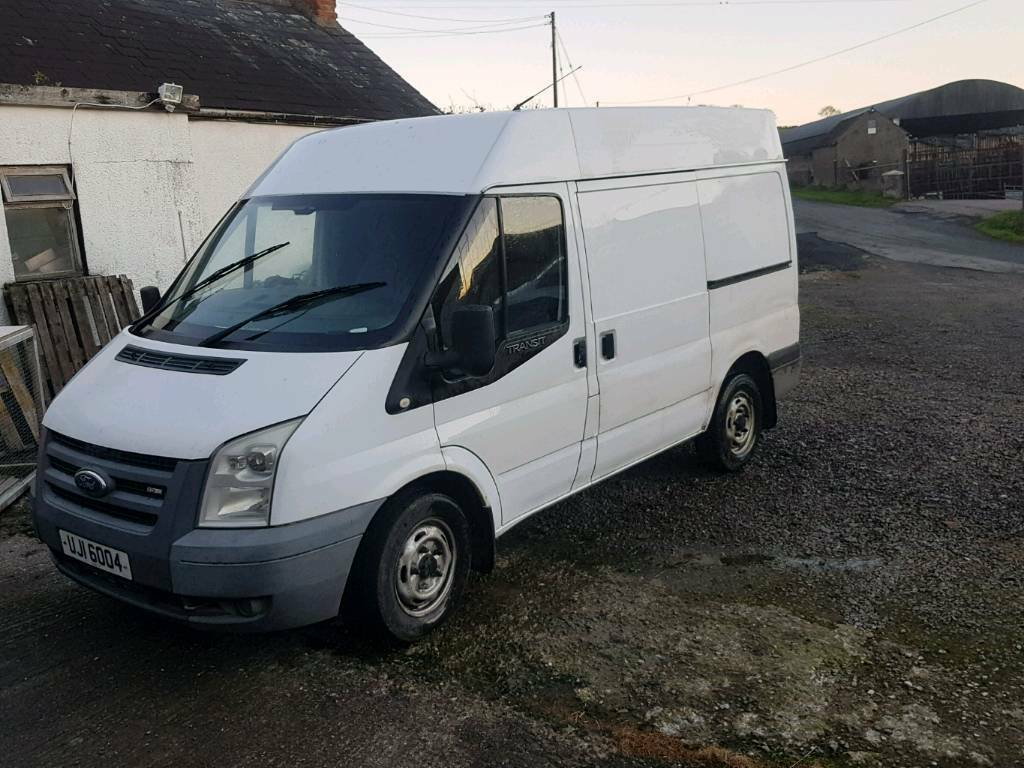 e8531004ad509a Ford transit SOLD