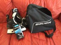 Ice skates (Bauer)