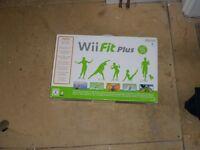 Nintendo Wii Balance board_Light comes on, presumed working