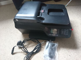 HP Officejet 4620 All in One Wireless Printer, Scanner, Photocopier and Fax machine