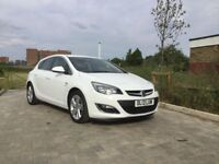 Vauxhall Astra 2013 Only £3995