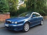 2003 Jaguar X type 2.5 AWD Automatic Only 86,000 Miles 4x4