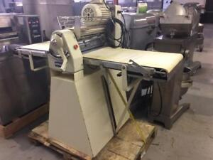 CONVEYOR DOUGH SHEETER