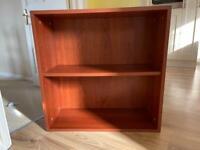Rosewood Shelves