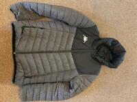 Kappa youth small coat