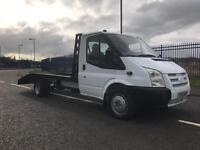 Ford transit recovery truck ££££ spent clean truck 2006 may take cheap part ex