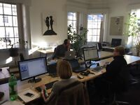 Coworking space in BS1