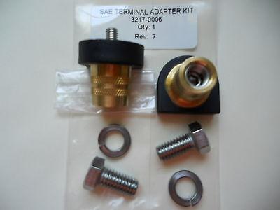 Terminal-adapter-kit (Odyssey SAE Auto Terminal Adapter Kit Conversion 3217-0006 post NEW )