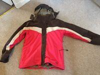 Ladies ski outfit Size 14/16