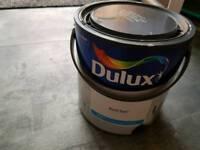 Dulux ROCK SALT Matt 2.5l