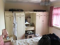 Full Bedroom Furniture Available