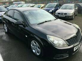 2006 vectra sri irmscher turbo 2.0 rare car 6 speed stunning