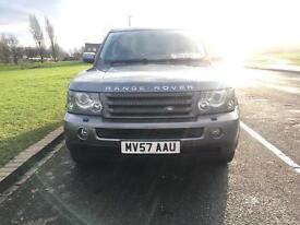 Land Rover Range Rover sport 2.7 hse pristine
