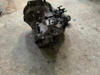 FORD FOCUS 2003 MK1 1.8 5 SPEED MANUAL GEARBOX