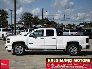 2015 Chevrolet Silverado 1500 LTZ Z71 OFF ROAD