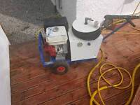 Brendon pressure power washer
