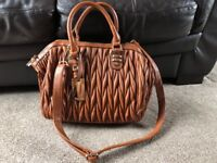Dune handbag mint condition