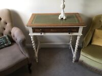 Pretty Bedroom/hall table