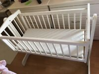 Used Baby crib only for £5