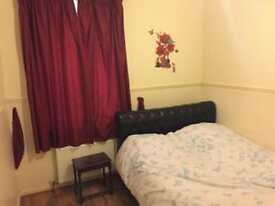 Private double room in shred house for rent all including + free wifi