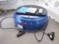 Vibrapower Disc unit