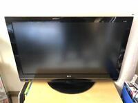 """LG 42"""" HD TV"""