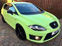 2010 Seat Leon FR Limited Edition Finance Available not type r m3 evo Audi Bmw Honda vrs cupra