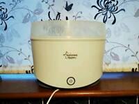 Tommee tippee electric steriliser