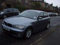 BMW 118d Sport - FSH -