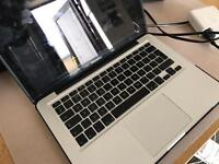 Apple MacBook Pro 13-inch (Mid 2009) 2.53GHz Intel core 2 duo processor 8GB DDR3 RAM with 750GB HD