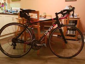 Tifosi CK3 Giro Roadbike (small frame size)