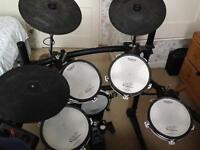 Roland V drum TD-8 drum kit for sale