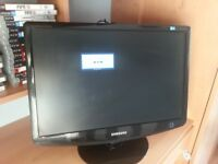 Samsung Syncmaster monitor