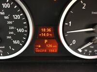 BMW 525D 2005 86 000 mil.
