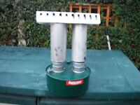 Greenhouse Paraffin heater