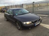 2002 Volvo V60 2,0 litre 5dr automatic SPARES/REPAIRS