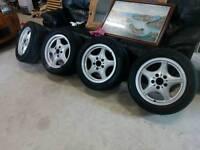 5x120 alloys 16 inch