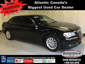 2012 Chrysler 300 Touring