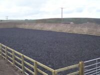Fraserburgh fencing and drainage