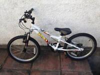 Apollo Wham boy's bike