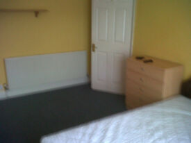 Large Room in Bitterne area of Southampton To Let.