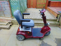 Stider Mobility Scooter