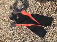 Ladies GUL wetsuit size 12