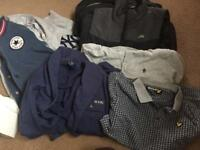 13/14/15 yr old boys clothes bundle
